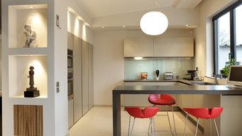 Décorateur Reinvent - Maison Moderne
