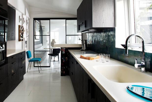 Contemporáneo Cocina by Sarah Lavoine - Studio d'architecture d'intérieur