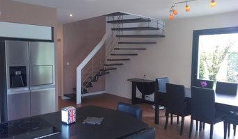 Escaliers Suspendus