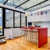 Architecture : Une extension douillette pour s