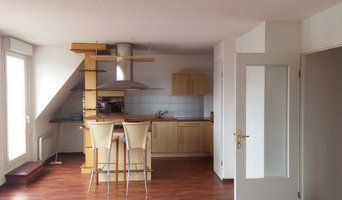 home staging d'un appartement