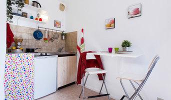Home Staging - Studio