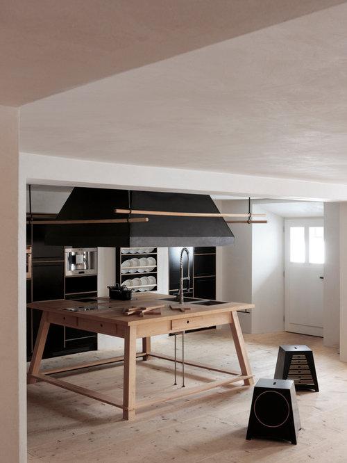 Cuisine ferm e photos et id es d co de cuisines - Houzz cuisine ...