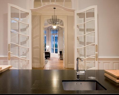 25 Best Clermont-Ferrand Galley Kitchen Ideas, Designs & Remodeling ...