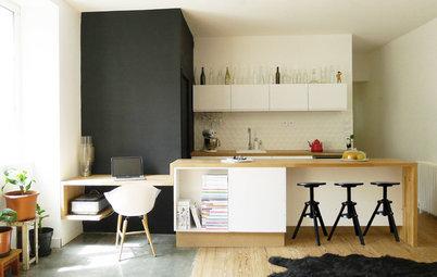 Muebles a medida: Por qué apostamos más por ellos en casa