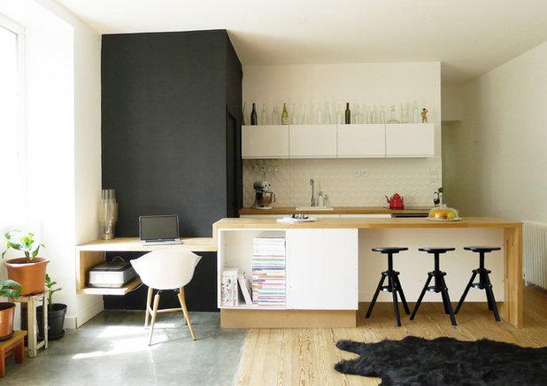 Modern Küche by MAYA Architecture & Design