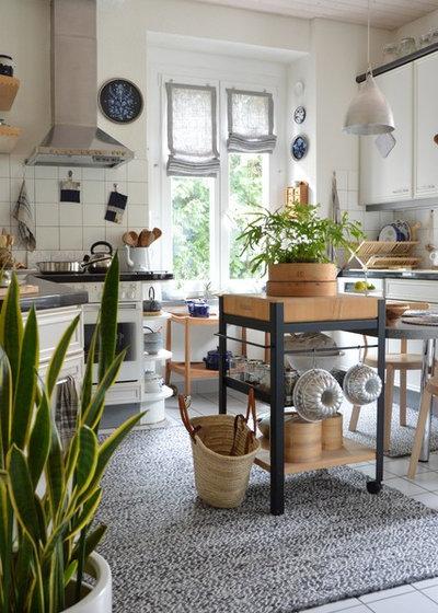 エクレクティック キッチン by C'est du beau