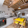 My Houzz: A Cleverly Designed Small Home Packed With Character