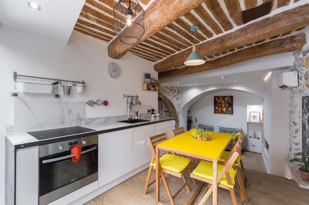 Contemporáneo Cocina by Franck Minieri, Photographer