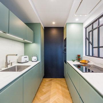 LA Baule les Pins - APPARTEMENT de 65 m² destiné à la location haut de gamme -