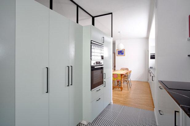 Cuisine by SHK Architecture & Intérieurs