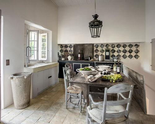 Cuisine am ricaine campagne photos et id es d co de cuisines am ricaines - Deco cuisine campagne anglaise ...