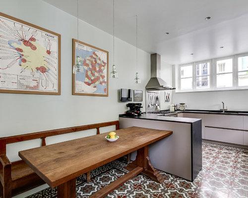 Images de d coration et id es d co de maisons for Deco cuisine houzz
