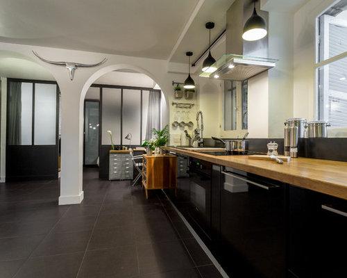 Cuisine photos et id es d co de cuisines for Deco cuisine houzz