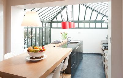 Sublimez votre cuisine grâce à un éclairage savamment étudié