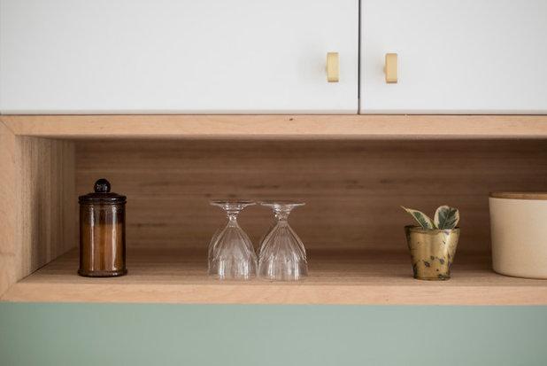 Küche by Cécile Humbert - Design d'intérieur