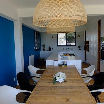 Maison Contemporaine Saint NAZAIRE