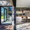 Houzz Tour: Arkitektens minimalistiske drømmehus er fyldt med lys