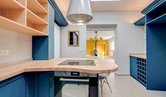 Maison de 166 m²