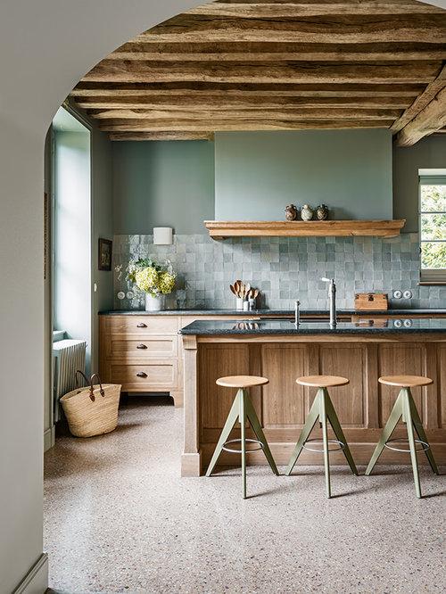 Cucina in stile provenzale - Foto e idee | Houzz