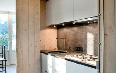 Skab flere rum i din etværelses lejlighed med smart zoneopdeling