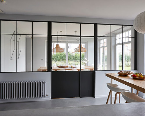 Maison knokke architecte d 39 int rieur nancy geernaert - Photo architecte d interieur ...