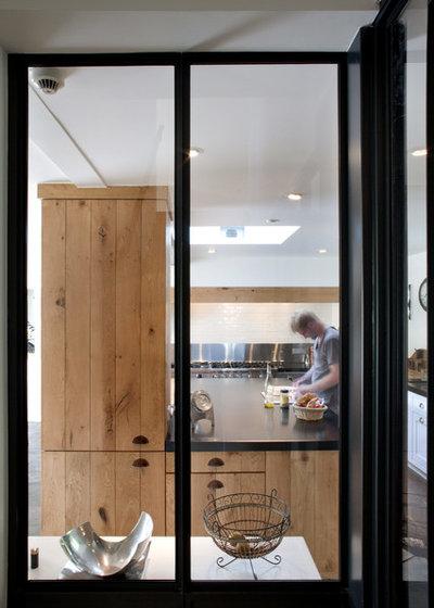 Montagne Cuisine by Olivier Chabaud Architecte