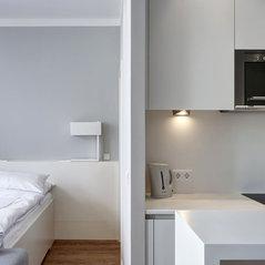 projets de st phane angelica architecte d 39 int rieur. Black Bedroom Furniture Sets. Home Design Ideas
