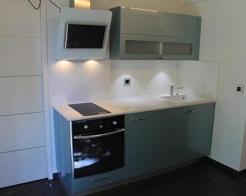 Cucina moderna nizza foto e idee per ristrutturare e arredare
