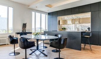 Mirabeau - Paris 16e - Appartement privé de 130m2
