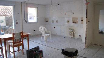 "Modernisation style ""Atelier"""