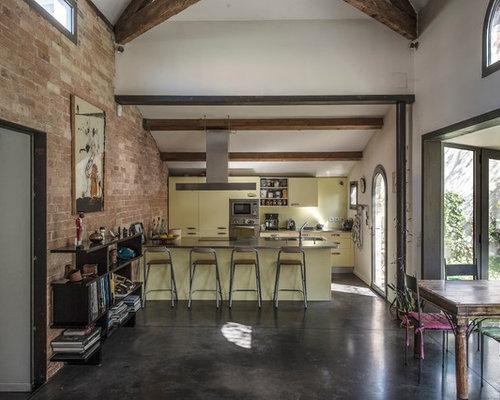 landhausstil k che frankreich ideen bilder. Black Bedroom Furniture Sets. Home Design Ideas