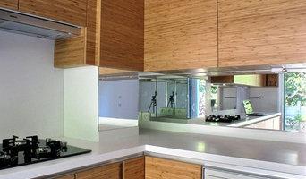 Multiples rénovations dans une maison à Chilly-Mazarin