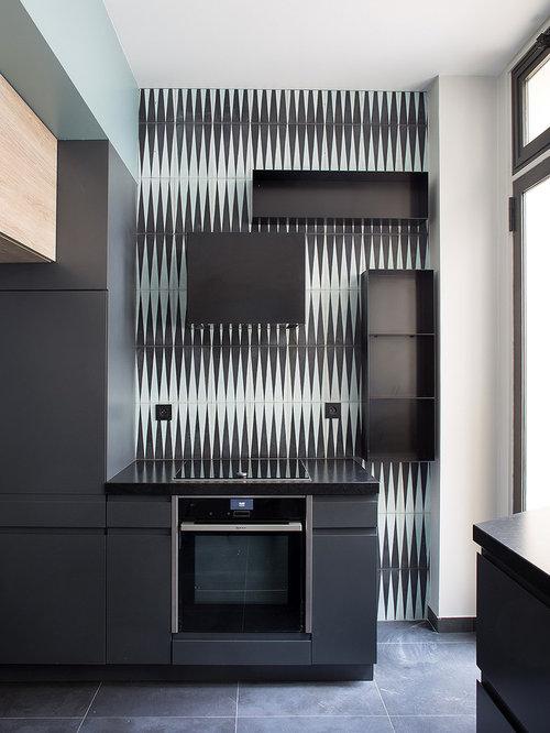 square du roule neuilly r novation d un h tel particulier de style art d co. Black Bedroom Furniture Sets. Home Design Ideas