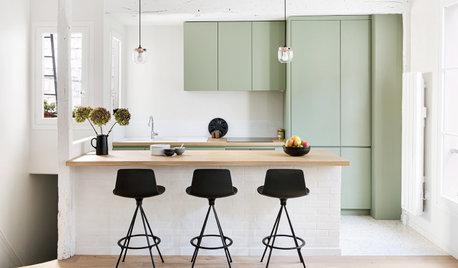 Фотоохота: 20 кухонь, которые получили премию Best of Houzz 2021