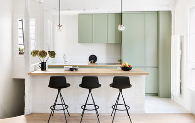 The Most Popular Kitchens From Around the World in 2020