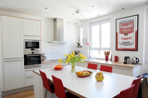 ausgel ffelt und aufgeh ngt die kultige campbell s tomato soup. Black Bedroom Furniture Sets. Home Design Ideas