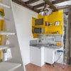 Avant/Après :  Une studette gagne une chambre de 10 m² en combles