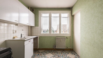 Photographies Immobilier Dijon