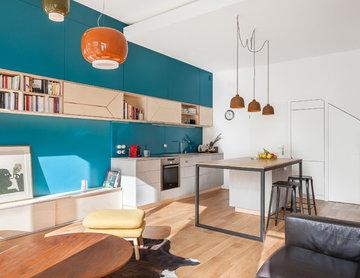 Portfolio photographie d'architecture et de design intérieur