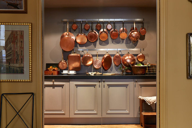 Awesome Soprammobili Per Cucina Pictures - Home Interior Ideas ...