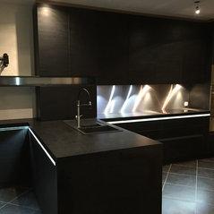 lv concept cuisines beaurains fr 62217. Black Bedroom Furniture Sets. Home Design Ideas