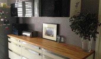 projet d'aménagement d'un appartement