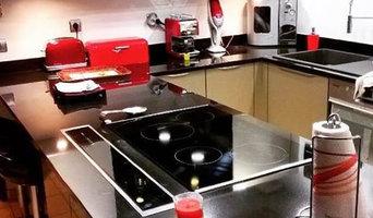 Projet de cuisine du mois de Novembre faites par Ixina Le Havre