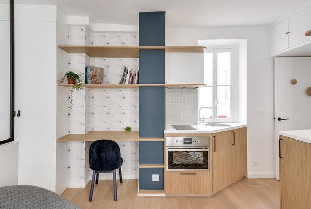 Scandinave Cuisine by Transition Interior Design