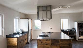 concepteurs et rénovateurs de cuisine piolenc - Cuisiniste Bagnols Sur Ceze