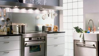 Réalisations pour la Maison: espace Cuisine