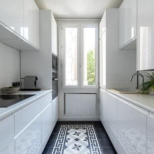 75 Beautiful Small White Kitchen Pictures Ideas Houzz