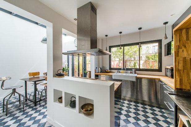 Piastrelle maioliche e ceramiche per pavimenti for Maioliche da cucina
