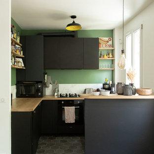 Rénovation appartement tendance déco 2019 à Pantin - Projet Gary